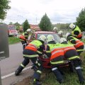 09.05.2015 Fahrzeugbergung B34