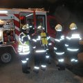 Brandeinsatz Langenlois 1.3.2014