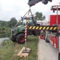 24.5.2018 - Traktorbergung