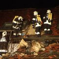 29.12.2016 Wohnhausbrand